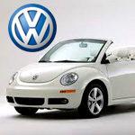 Volkswagen Beetle รุ่นใหม่ล่าสุด
