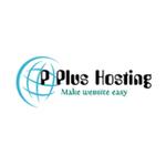 พี พลัส โฮสติ้ง – บริการจดโดเมนเนม เช่าโฮสติ้ง Window Linux คุณภาพ
