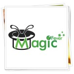 ร้านหนังสือมือสอง สภาพดี ราคาถูก Magic Fever