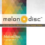 MelonDisc ผู้นำด้าน ผลิตซีดี ผลิตดีวีดี ปั้มซีดี ปั้มดีวีดี