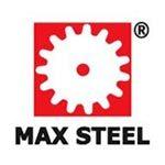 บริษัท แมกซ์สตีล จำกัด Max Steel – Machinery and Tool Steel Specialist