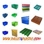 Pallet4plastic