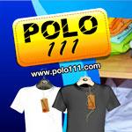 Polo111จัดจำหน่ายยูนิฟอร์มพนักงาน เสื้อยืด รับสกรีนและปักเสื้อทุกชนิด