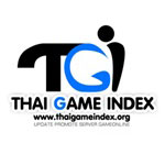 ThaiGameInkdex สื่อกลางเกมส์ออน ไลน์ และโปรโมทเกมส์