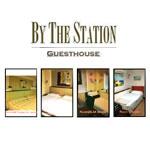 Bythestation Guesthouse บริการห้องพัก ใกล้สถานีรถไฟฟ้า ห้างสรรพสินค้า