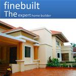 FINE BUILT บริการปรึกษา ออกแบบและสร้างบ้าน