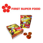 firstsuperfood ผลิตและจัดจำหน่ายขนม ลูกกวาด เยลลี่ และของเล่นเด็ก