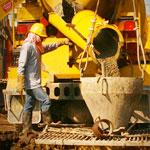 PBORE รับทำเสาเข็มเจาะระบบเปียก wetprocess เสาเข็มเจาะเปียก