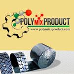 polymix-product  ผู้ผลิตและจำหน่ายหน้ายางอัดดอก