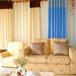 ธนัญญาผ้าม่าน ออกแบบจำหน่ายและติดตั้งผ้าม่านทุกรูปแบบผ้าคลุมเตียง มู่ลี่