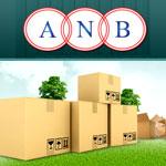 บริษัท เอ.เอ็น.บี  บรรจุภัณฑ์ ผลิตสินค้าที่มีคุณภาพ