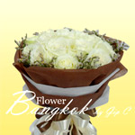 Flower Bangkok by GIP C รับจัดส่งดอกไม้และของขวัญในโอกาสพิเศษ