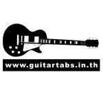 GuitarTabs.in.th คอร์ดเพลง แทปเพลง เนื้อเพลง คอร์ดกีตาร์