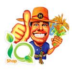 บริษัท ไอคิว ชอป คอร์เปอร์เรชั่น จำหน่ายปัจจัยการผลิตการเกษตร