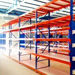 PN steel product จำหน่ายชั้นวางสินค้า แล็ควางสินค้า ตู้แช่ อุปกรณ์ในมินิมาร์ท