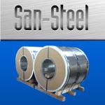 San-Steel เหล็กคุณภาพ ราคาถูก