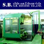 sbsuccess  รับผลิตและให้บริการเครื่องจักร อุปกรณ์ที่ใช้ในโรงงานอุตสาหกรรม