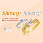 Shinery Jewelry จำหน่าย แหวน แหวนเพชร ราคาแหวนเพชร แหวนทอง