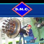 S.N.C.Engineering & Construction รับติดตั้งและซ่อมเครื่องจักรทุกชนิด
