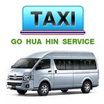 Welcome to Thailand Private Taxi