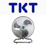 TKT ผลิตและจำหน่ายพัดลมที่มีคุณภาพ คุณค่า คุณประโยชน์