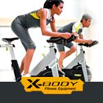 X-BODY Fitness Equipment จำหน่ายเครื่องออกกำลังกาย มือหนึ่ง มือสอง