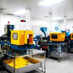 บริษัท แอ๊บป้าอินดัสตรีส์ จำกัด ใช้เครื่องมือและอุปกรณ์การผลิตที่ทันสมัย