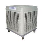 บริษัทจำหน่ายพัดลมไอเย็น ระบายอากาศที่ประหยัดไฟมากกว่าแอร์