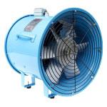 พัดลมคูลลิ่งแอร์ เป็นระบบระบายอากาศช่วยระบายความร้อน ประหยัดไฟฟ้า