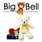Big Bell เรามอบเพียงสินค้าและบริการที่ประทับใจสู่มือลูกค้าเท่านั้น