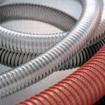 บริษัทรับทำ ท่อสังกะสี  ระบบท่อโรงงานอุตสาหกรรม เพื่อการลำเลียงอากาศ
