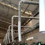 บริษัทรับทำ air duct  สำหรับการลำเลียงอากาศ ลม  ลมร้อน  ลมเย็น ออกซิเจน