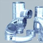 บริษัทรับทำ spiral duct  ท่อที่สร้างขึ้นเพื่อเน้นความแข็งแรง ทนทาน
