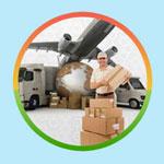 MD Cargo : รับนำเข้าสินค้าจากจีน
