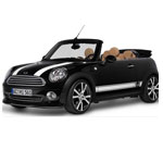 บริษัทนำเข้ารถยนต์ Mini cooper รถยนต์ขนาดเล็ก