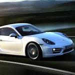 บริษัทนำเข้า Porsche Cayman รถสปอร์ตสายพันธ์แท้ ที่มาพร้อมขุมพลัง