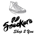 Sneakers Shop 2 You