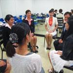 บริการแนะนำการเรียนเป็นแอร์ กับสถาบันติวแอร์ที่เชื่อถือได้