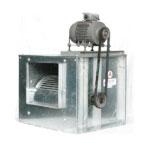 พัดลม blower ช่วยระบายอากาศ ระบายความร้อน เพิ่มความเย็น