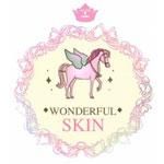 Wonderfulskin Shopz ครีมหน้าใสขายดีอันดับ1