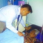 หน่วยไตเทียมโรงพยาบาลเมืองเพชร-ธนบุรี ให้บริการด้วยประสบการณ์