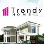บริษัทรับสร้างบ้าน เทรนดี้ โฮม รับสร้างบ้านด้วยทีมงานมืออาชีพ