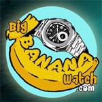 BIGBANANAWATCH แหล่งรวมนาฬิกาแบรนด์เนมมือสอง ของแท้