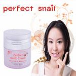 ครีมหอยทาก perfect snail