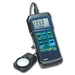 บริษัท ขาย Lux meter เครื่องวัดแสง UV Meter