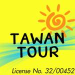 Tawan Tour บริษัททัวร์ภูเก็ต พังงา กระบี่