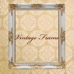 วินเทจเฟรม Vintage Frame จำหน่ายกรอบรูปแต่งงาน