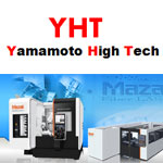 YHT CO.,LTD