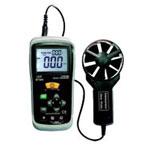 บริษัท ขาย เครื่องวัดความเร็วลม Thermo Anemometer