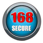 168ซีเคียวไรตี้ ศูนย์รวมระบบความปลอดภัยแบบครบวงจร